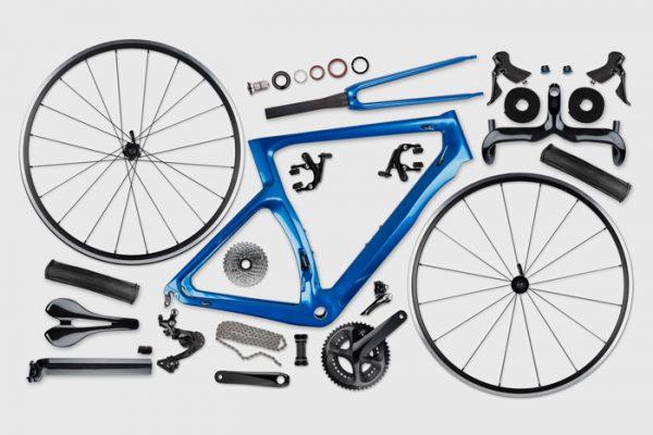 Componentes de Bicicleta